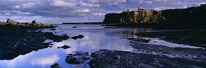 reflections of tynemouth