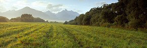 field lines and the high tatras