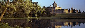 castle howard and the south lake - ym0214