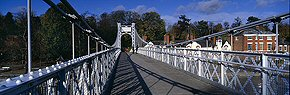 queens park bridge, chester 3