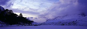 liathach and violet cloud
