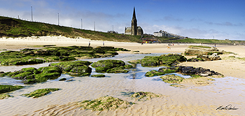 cullercoats card