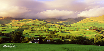 howgill fells card