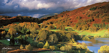 loughrigg ambleside card