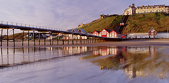 saltburn mirror card