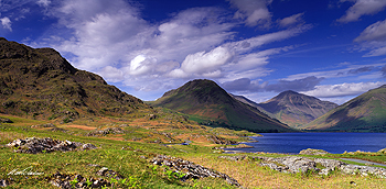 wastwater summer card